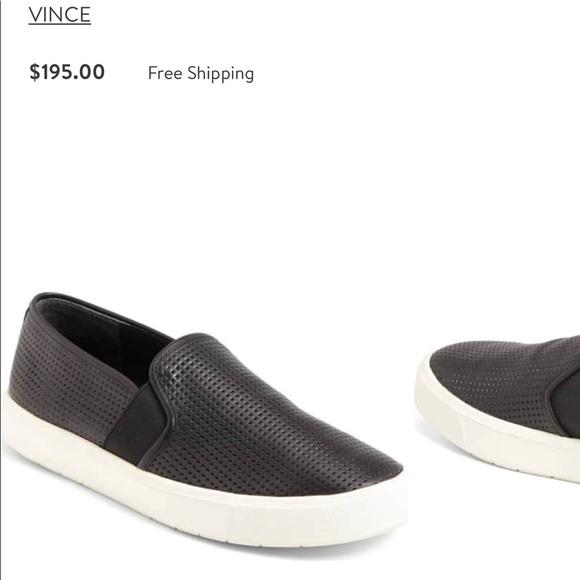 Vince Schuhes   Blair 5  Slipon Sneaker   5 Poshmark 30a136